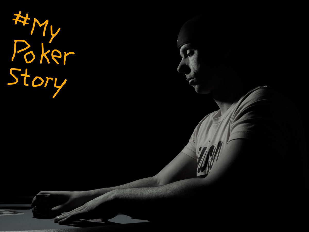 #MYPOKERSTORY: A TALE TO TELL